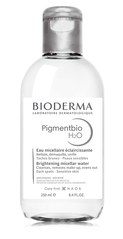 Bioderma Pigmentbio H20 Cleanser 250ml