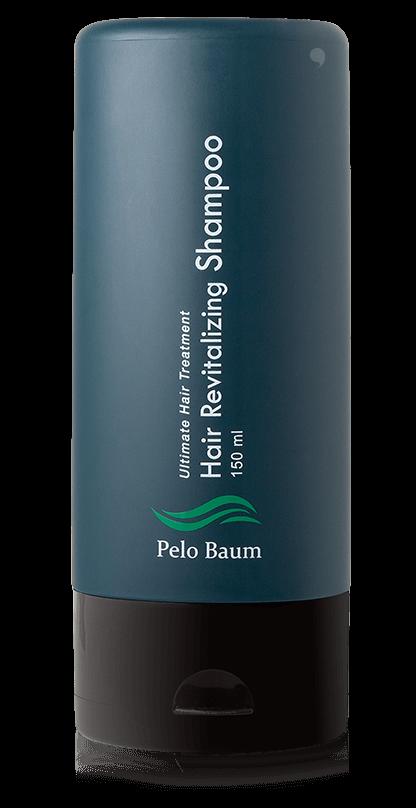 Pelo Baum Revitalizing Shampoo