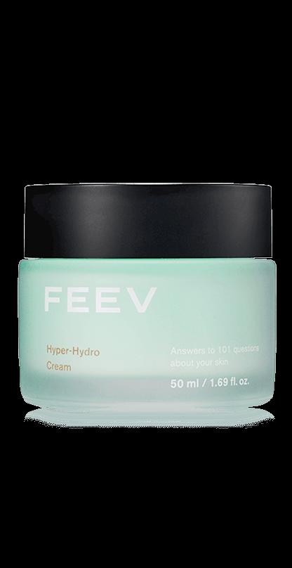 FEEV Hyper-Hydro Cream