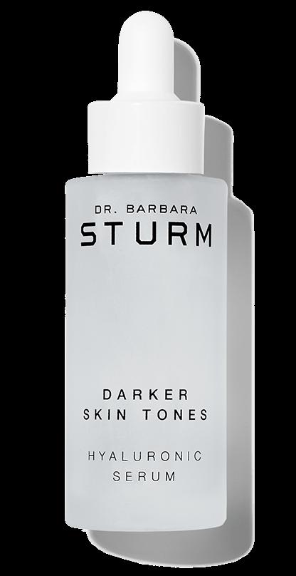 Dr Barbara Sturm Darker Skin Tones Hyaluronic Serum