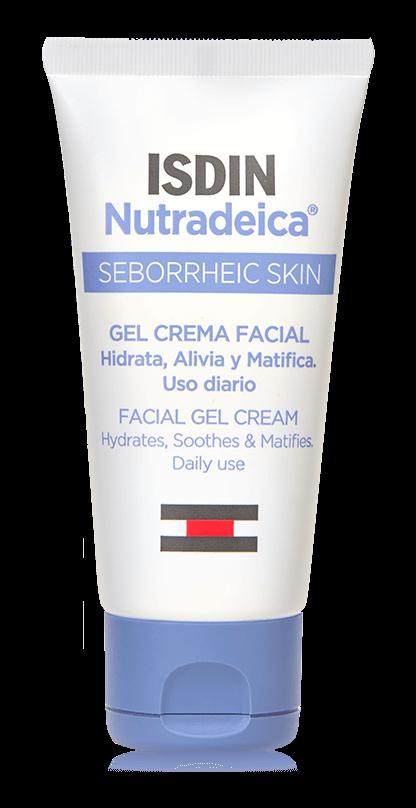 ISDIN Nutradeica Facial Gel Cream