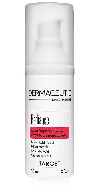 Dermaceutic Radiance Expert Brightening Cream