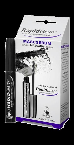 Rapid Glam Lash Enhancing Mascserum